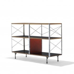 Charles And Ray Eames ESU 200-C
