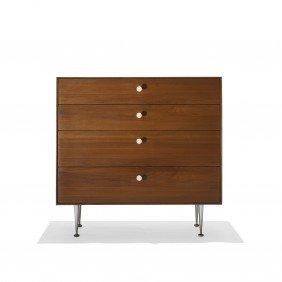 Nelson & Associates Thin Edge Cabinet, Model 5202