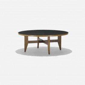 George Nelson & Associates Coffee Table