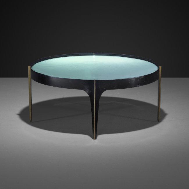 104 Fontana Arte Coffee Table Lot 104