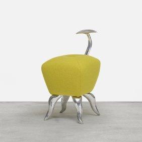 Philippe Starck, Attribution Stool