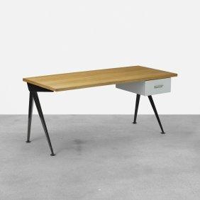 Jean Prouve, Compass Desk