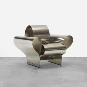 Ron Arad, Well Tempered Chair