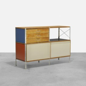 Charles And Ray Eames, Esu 200-c
