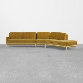 Tommi Parzinger, Sectional Sofa