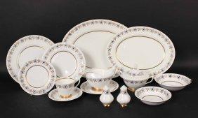 Royal Albert Bone China Dinner Service