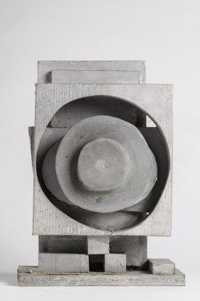 Enrico Accatino - Emerging Vision, 1960 Circa