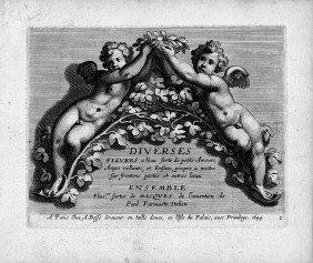 Farinati, Paolo: Diverses Figvres