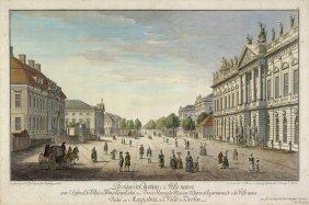 Berlin (Rosenberg): Passage Du Chateau