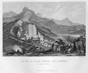 Allom, Thomas: China Historisch, Romantisch, Maler