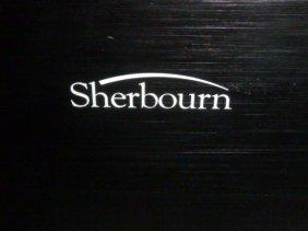 Sherbourn Model 5/1500 Power Amplifier