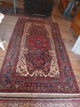 Persian Carpet ,decorative