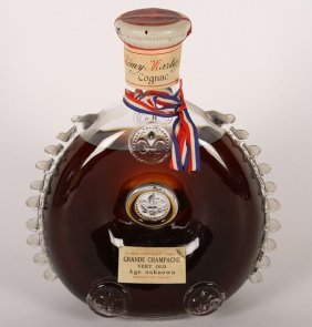 The First Generation Of Bald Louis Xiii,