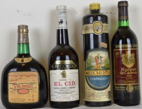Old Wine And Liqueur4