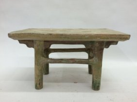Ming Table