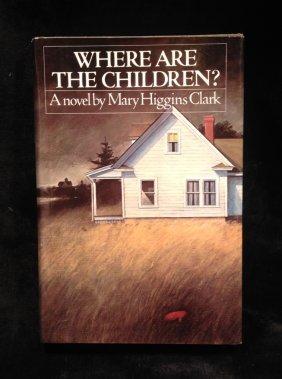 Clark, Mary Higgins