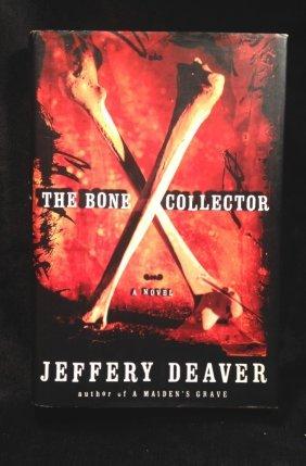 Deaver, Jeffrey