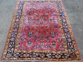Antique Persian Lilian