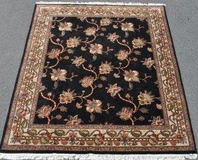 Oriental Tabriz Design Rug