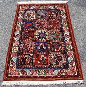 Persian Four Seasons Bakhtiari