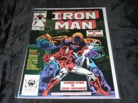 Iron Man (1st Series) #200