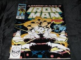 Iron Man (1st Series) #263