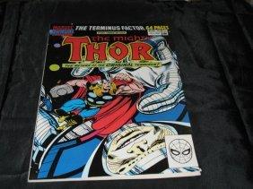 Thor (1st Series) Annual #15