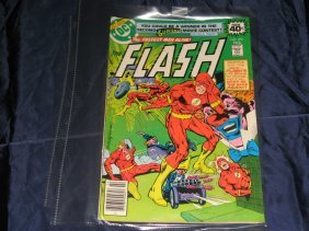 The Flash (1st Series) #270