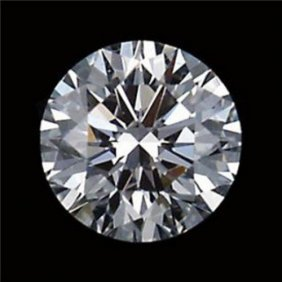Natural Brilliant Diamond G/vs1 6.56 Carats - Gia