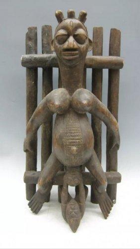 Yuroba Maternity Statue