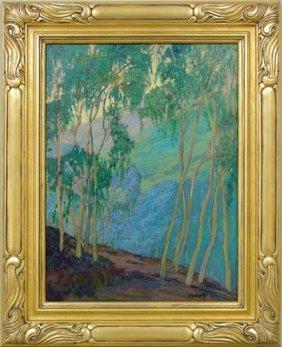 California Eucalyptus, John Modesitt