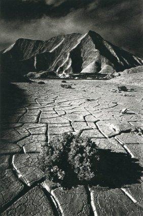 Sieff, Jeanloup - Death Valley, 1977