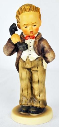 Hello Porcelain Hummel Goebel Figurine