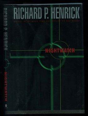 Richard Henrick 1st Edition Signed Hc W/ Dj