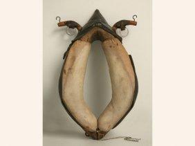 Antique French Animal Yoke