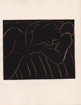 Matisse, Henri - The Siesta