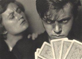 Studnicka, Antonin - Cards