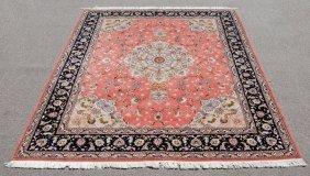 Rare Beautiful Finest Quality Authentic Persian Tabriz
