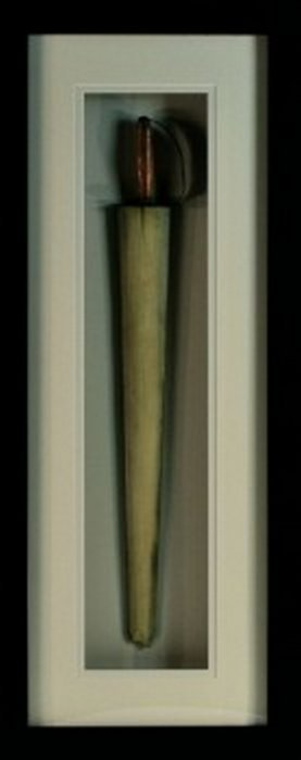Antique Sailor Made Sword Fish Bill Sword