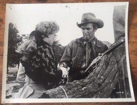 Winchester 73 - Set Of 5 1950 Movie Stills 8x10 - James