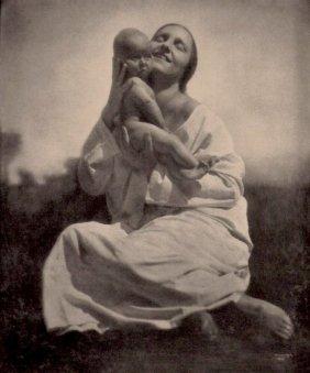 Koppitz, Rudolf - Mutter (mother)