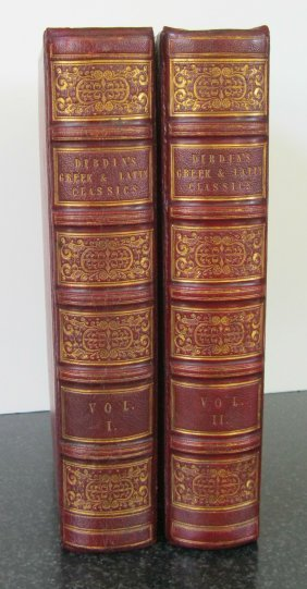 Intro. To Rare & Valuable Editions By Thomas Dibdin