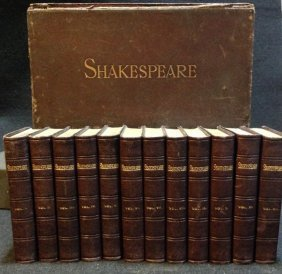 (1880) The Works Of Shakespeare.edited From The Best