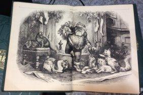 (1869-1888) Harper's Bazar A Repository Of Fashion,