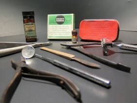 Wwii Army Hygiene And Survival