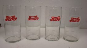 4 Nos San Francisco Pharmacy Soda Fountain Pepsi