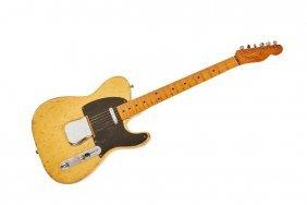 1952-1954 Fender Telecaster