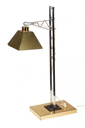 Curtis Jere Table Lamp
