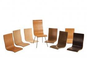 Joel Stearns Prototype Chairs (8)