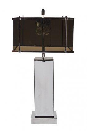Charles Hollis Jones Edison Table Lamp